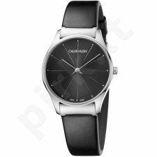 Moteriškas laikrodis CALVIN KLEIN K4D221CY