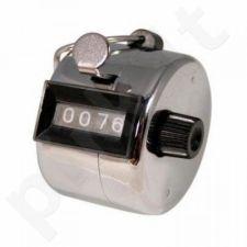 Mechaninis skaičiuotuvas