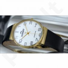 Vyriškas laikrodis BISSET Beetlea BSCD18GAWX05BX