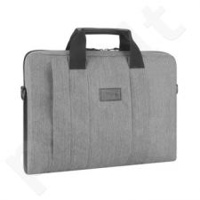 Targus Krepšy Smart Grey Laptop Case 14'' - 15.6'', pilkas