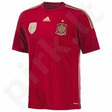 Varžybiniai marškinėliai Adidas Hiszpania G85279