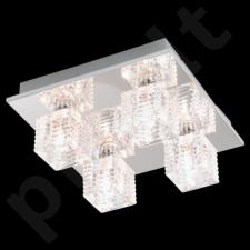 Lubinis šviestuvas EGLO 92656 | QUARTO 1