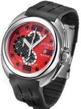 Laikrodis LOCMAN MARE chronografas  013300RDNBK9GOK