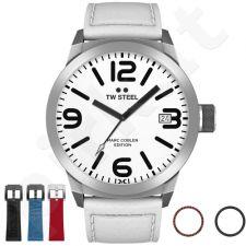 TW Steel Marc Coblen Edition TWMC20 moteriškas laikrodis