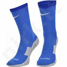 Kojinės futbolininkams Nike Matchfit Cushion Crew Team SX5729-463