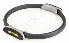 Espanderis žiedas PILATES RING BASIC 36cm black