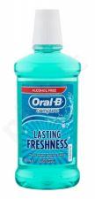 Oral-B Mouthwash, Complete, burnos skalavimo skytis moterims ir vyrams, 500ml
