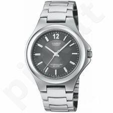 Vyriškas laikrodis  Casio LIN-163-8AVEF