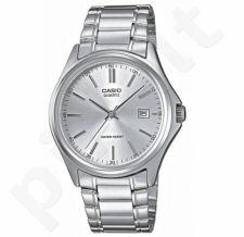 Klasikinis vyriškas Casio laikrodis MTP1183PA-7AEF