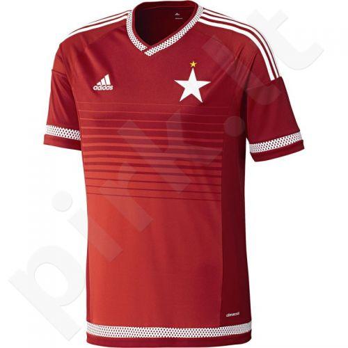 Varžybiniai marškinėliai Adidas Wisła Kraków M S86394