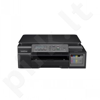 BROTHER DCPT500W INKJET MFP USB AND WIFI