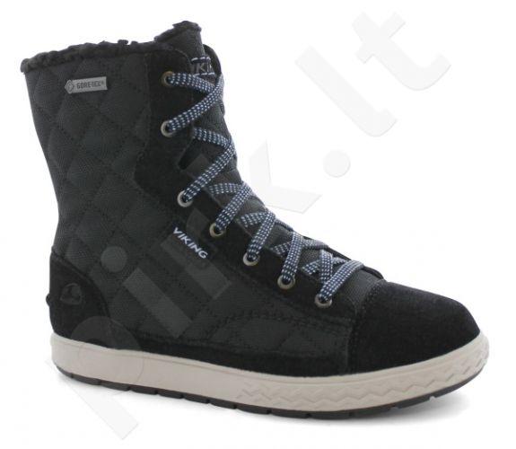 Žieminiai auliniai batai vaikams VIKING VIKING VIKING ZIP GTX (3-84610-203)