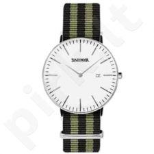 Vyriškas laikrodis SLAZENGER Retro  SL.9.1980.1.20