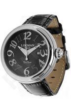 Laikrodis Locman 0360V0500BKGY0PK