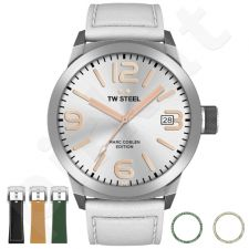 TW Steel Marc Coblen Edition TWMC21 moteriškas laikrodis