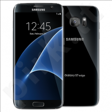 Samsung Galaxy S7 edge G935F (Black) 5.5
