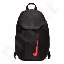 Kuprinė Nike Academy BA5508-011