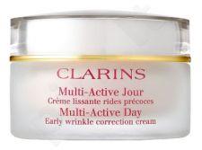 Clarins Multi-Act Dieninis kremas, 50ml moterims