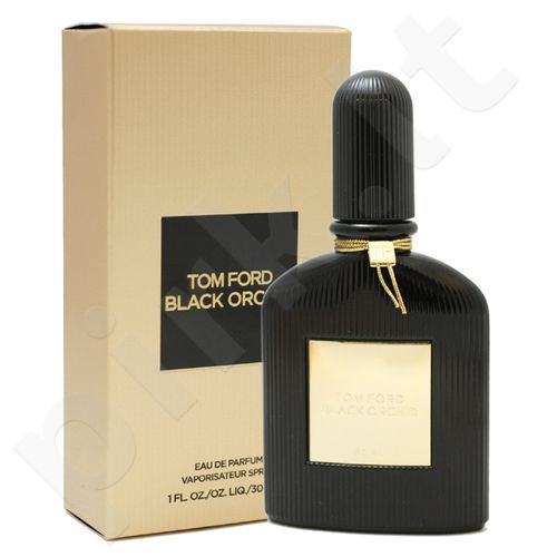 Tom Ford Black Orchid, kvapusis vanduo (EDP) moterims, 100 ml