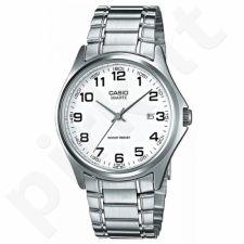 Klasikinis vyriškas Casio laikrodis MTP1183PA-7BEF