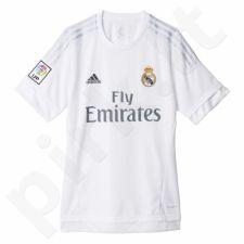 Varžybiniai marškinėliai Adidas Real Madryt CF Home Jersey S12652