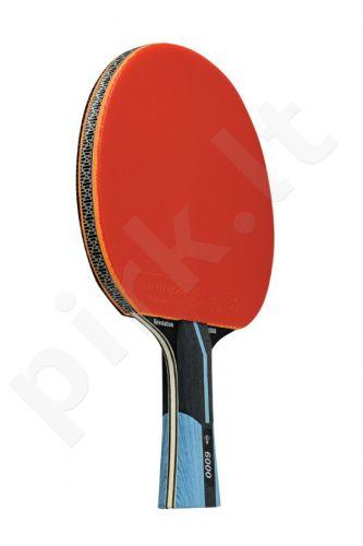 Stalo teniso raketė Biomimetic REVOLUTION 6000