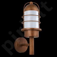 Sieninis šviestuvas EGLO 89533 | MINORCA