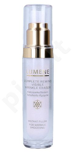 Lumene Complete Rewind Visible raukšlių trintukas veidui, kosmetika moterims, 30ml