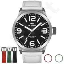 TW Steel Marc Coblen Edition TWMC22 moteriškas laikrodis