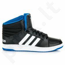 Sportiniai batai ADIDAS  HOOPS VS MID