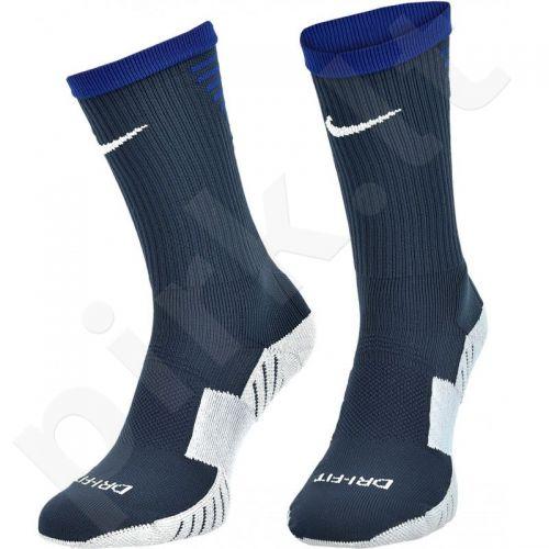 Kojinės futbolininkams Nike Matchfit Cushion Crew Team SX5729-451