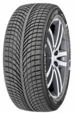 Žieminės Michelin LATITUDE ALPIN LA2 R21