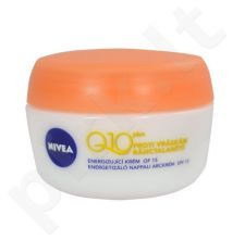 Nivea Q10 Plus Energy Day Care, kosmetika moterims, 50ml
