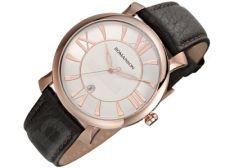 Romanson Modern TL1256MM1RA16R vyriškas laikrodis