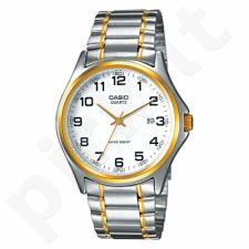 Klasikinis vyriškas Casio laikrodis MTP1188PG-7BEF