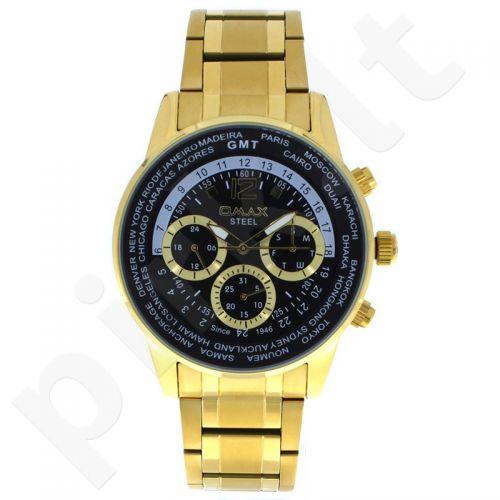 Vyriškas laikrodis Omax 32SMG21I