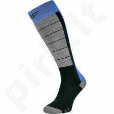 Kojinės slidinėjimui 4f M C4Z16-SOMN002 juodas