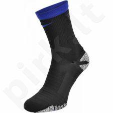 Kojinės futbolininkams Nike Grip Strike Crew Football Socks M SX5089-012