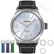 TW Steel Marc Coblen Edition TWMC23 moteriškas laikrodis