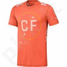 Marškinėliai Reebok CrossFit Burnout Tee M BJ9846