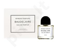 Byredo Baudelaire, EDP vyrams, 100ml