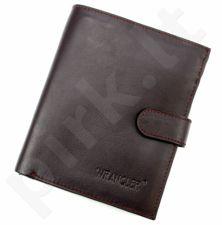 Vyriška piniginė Wrangler su RFID dėklu VPN1406