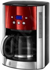 Kavos aparatas Russell Hobbs 23240-56 Luna silver-red