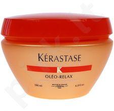 Kérastase Nutritive, Oléo Relax, plaukų kaukė moterims, 500ml