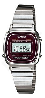 Laikrodis Casio LA-670WA-4