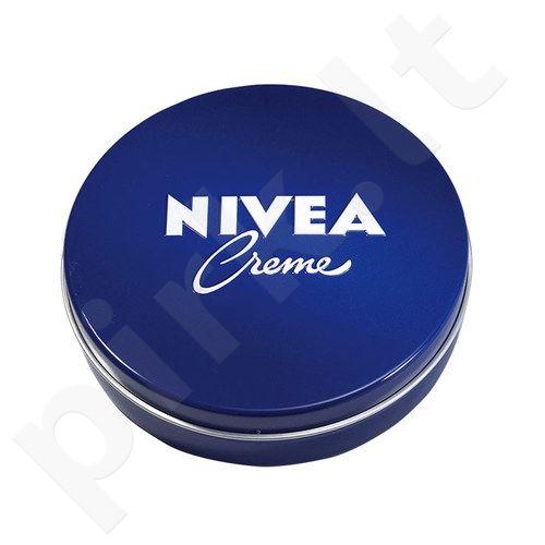 Nivea Nivea Creme, kosmetika moterims, 200ml