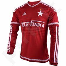 Varžybiniai marškinėliai Adidas Wisła Kraków M S86393