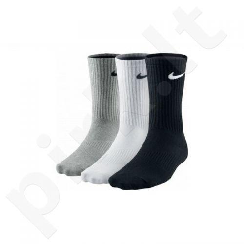 Kojinės Nike Cushion Crew 3 poros SX4700-901