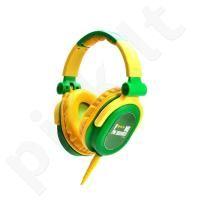 Idance FxxxME-FDJ300 ausinės
