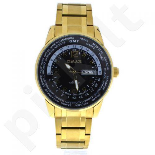 Vyriškas laikrodis Omax 32SVG21I